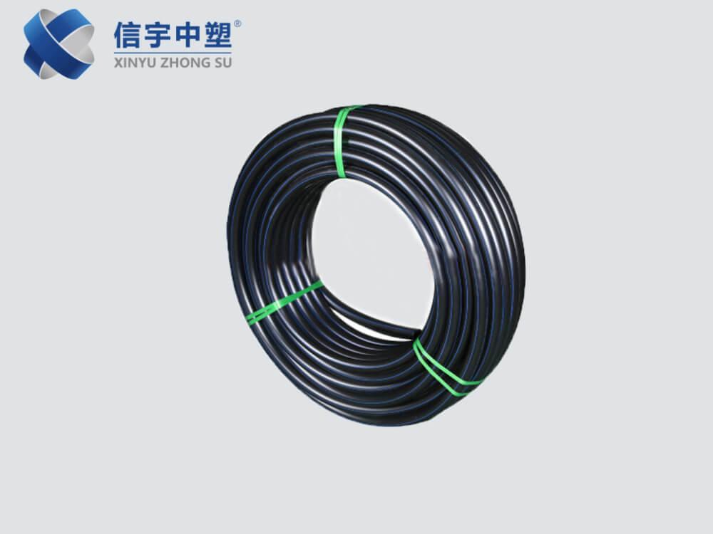 HDPE给水管(pan管)